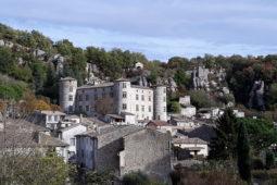Village à visiter