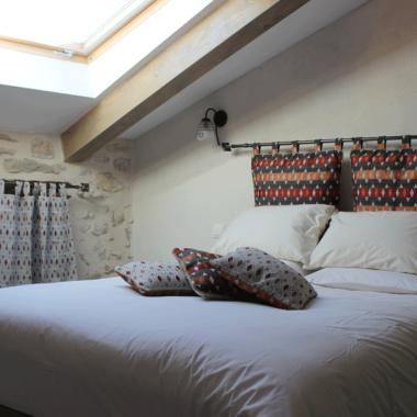 Maison d'hôtes Ardèche