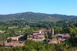 chambre et table d'hôtes Ardèche