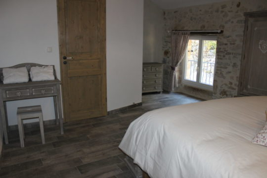 chambre d'hôtes Ardèche